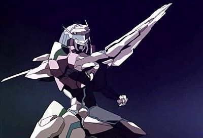 zone of the enders 2167 idolo